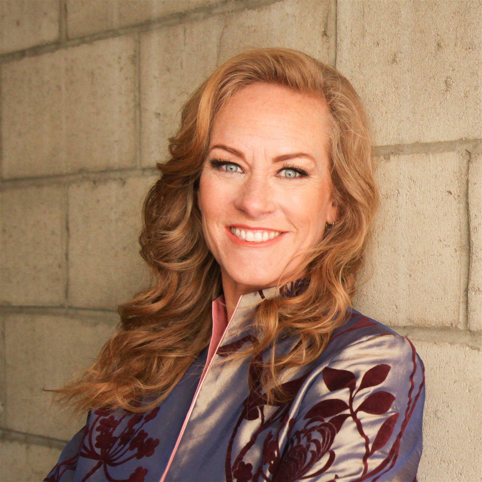 Heidi Forbes Öste Speaker