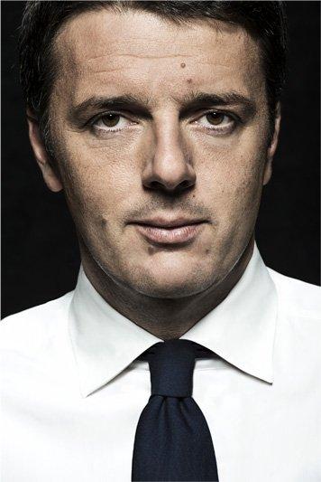 Matteo Renzi Speaker
