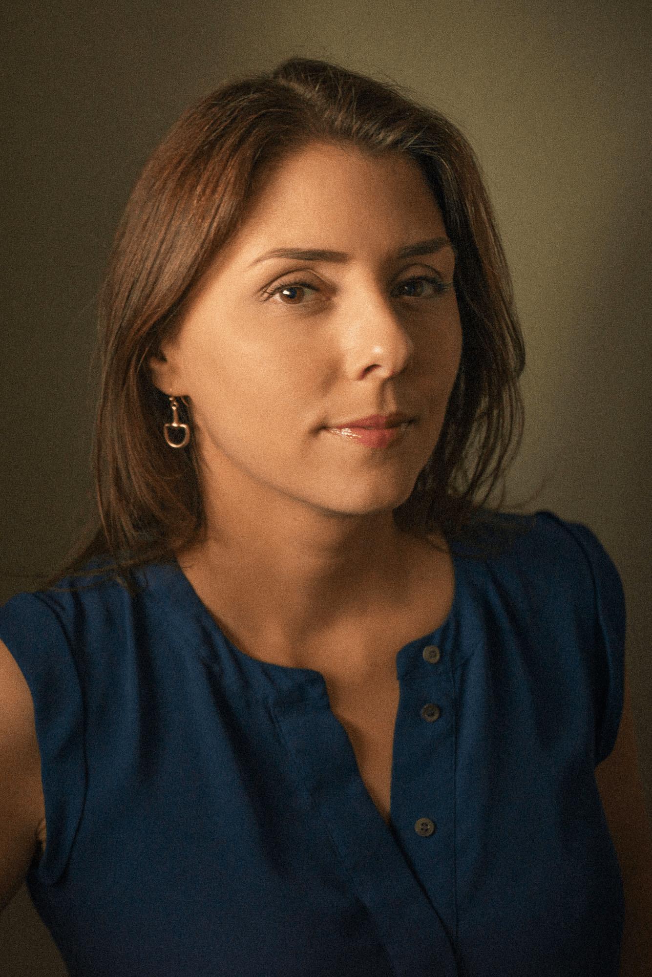 Jen Waldman Speaker