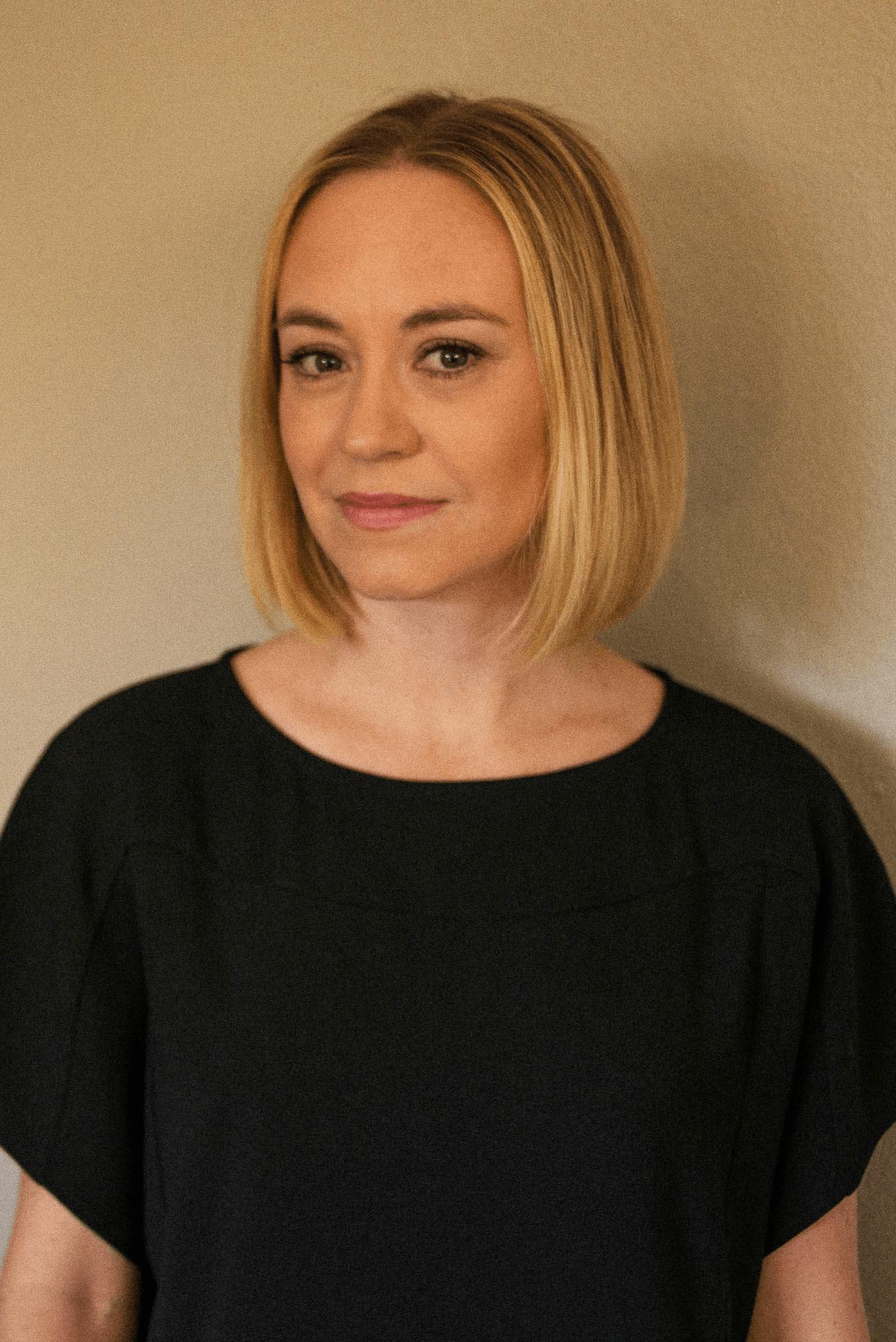 Kim Harrison Speaker