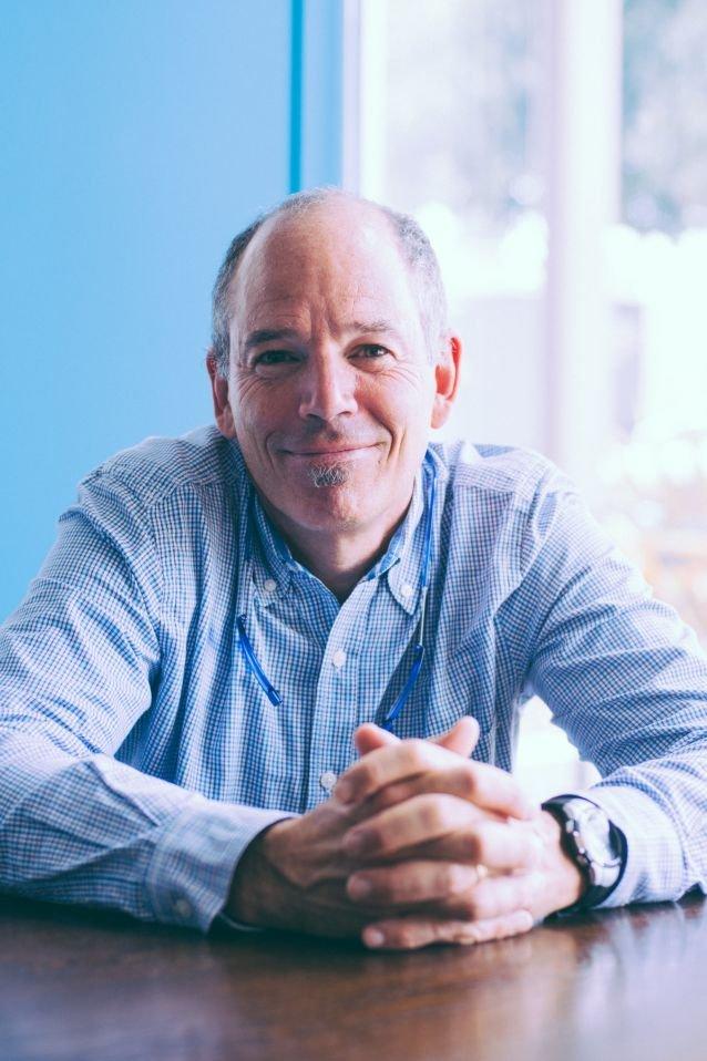 Marc Randolph Speaker