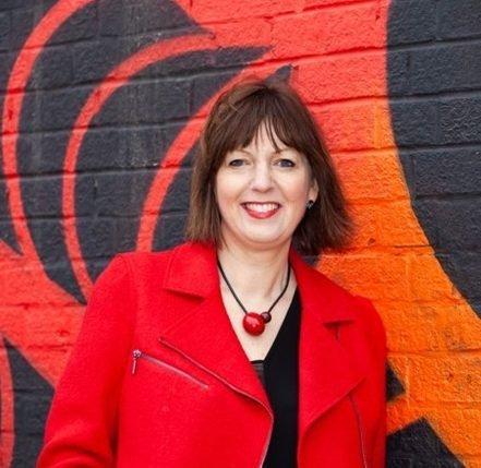 Zena Everett Speaker
