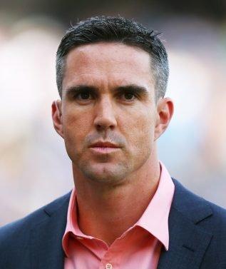 Kevin Pietersen Speaker