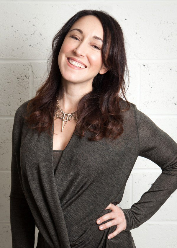 Alicia Navarro Speaker