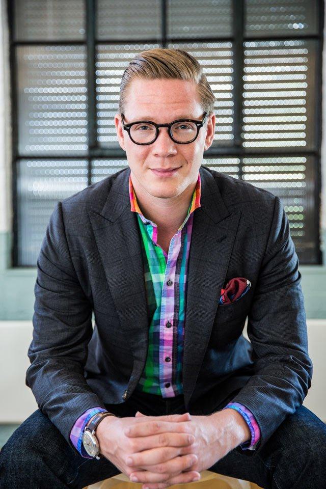 Anders Sorman-Nilsson Speaker