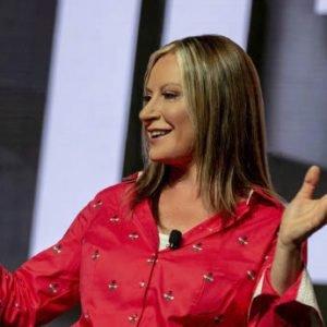 Dr. Michelle Rozen Speaker