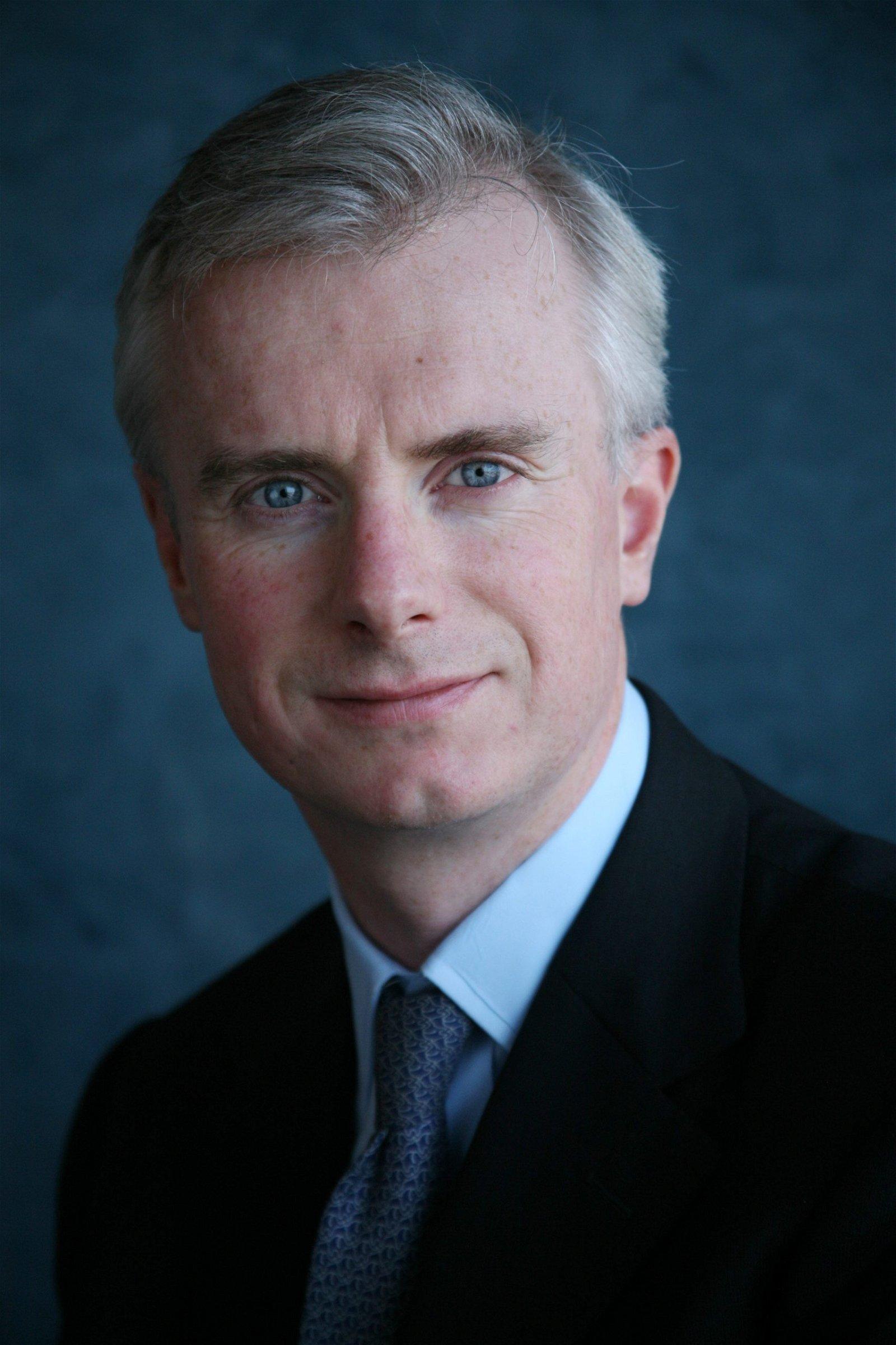 Michael O'Sullivan Speaker