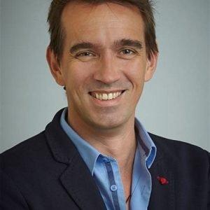 Peter Frankopan Speaker