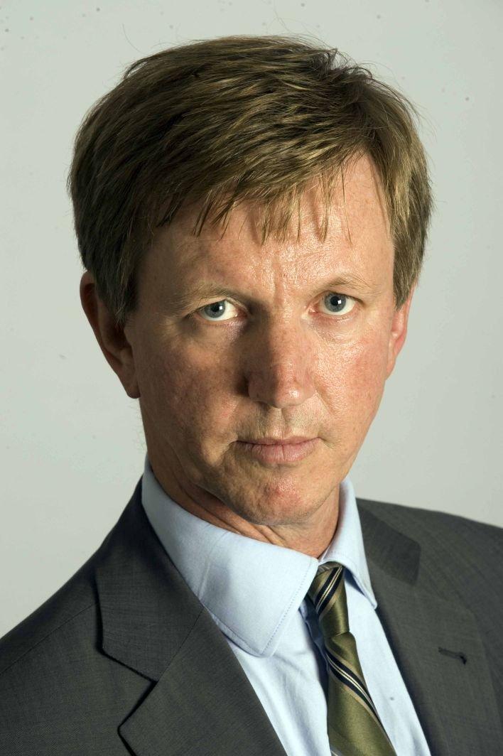 Jeremy Warner Speaker