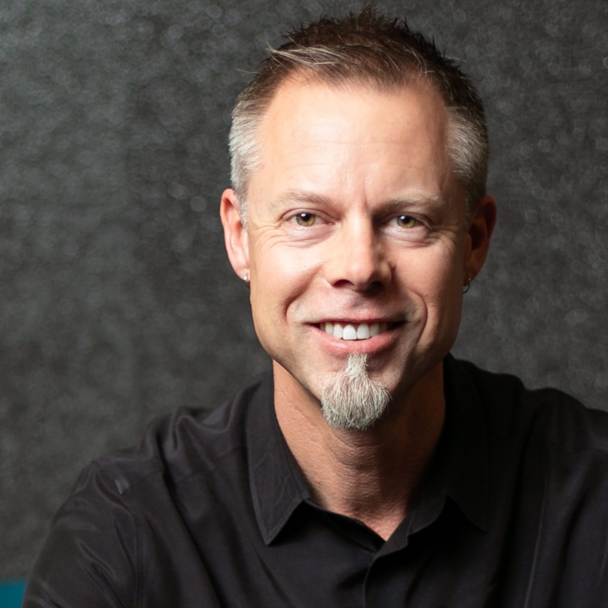 Richard Kasperowski Speaker