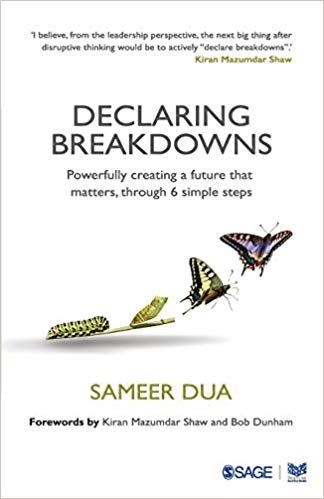 Declaring Breakdowns Sameer Dua