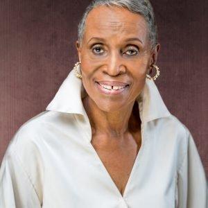Dorothy Butler Gilliam Speaker