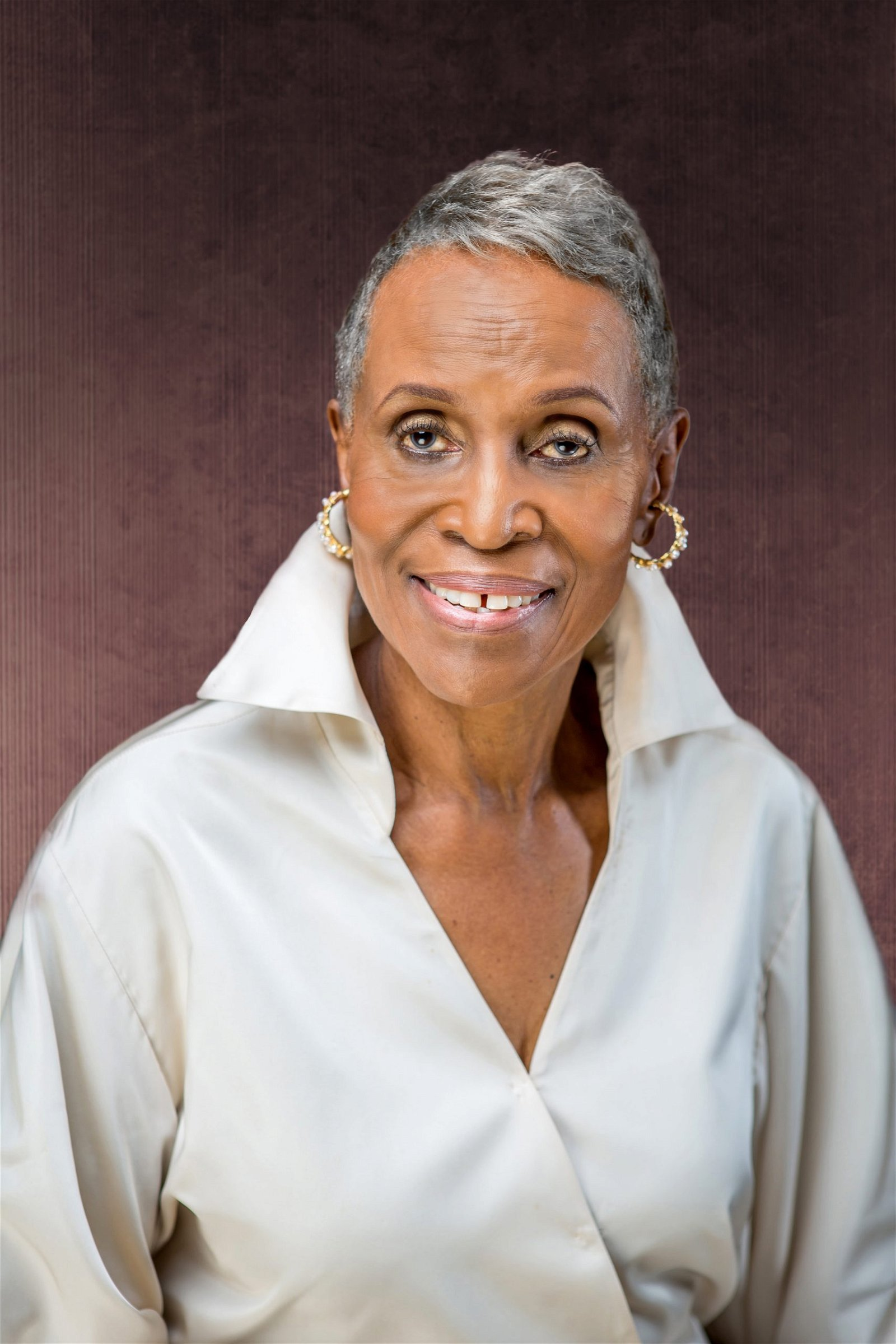 Dorothy Butler Gilliam Speaker