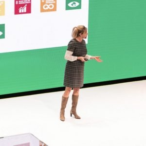 Marga Hoek Speaker