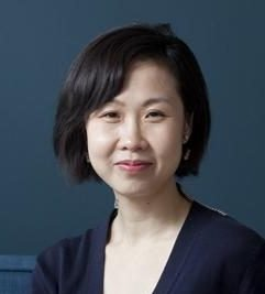 Bonnie Chan Woo Speaker
