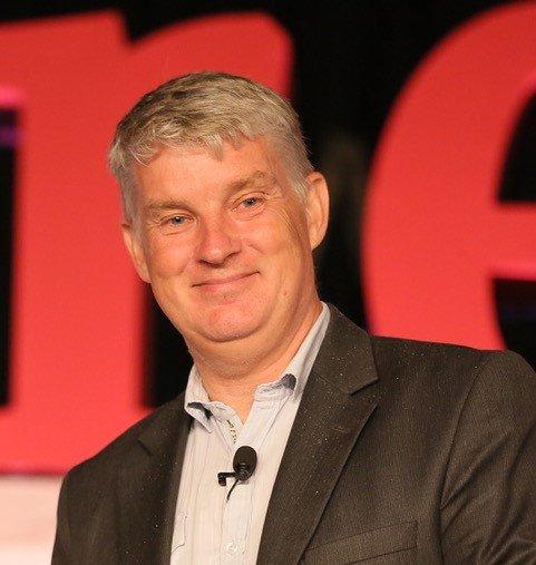 Finn Majlergaard Speaker