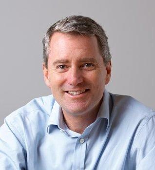 John Wood Speaker