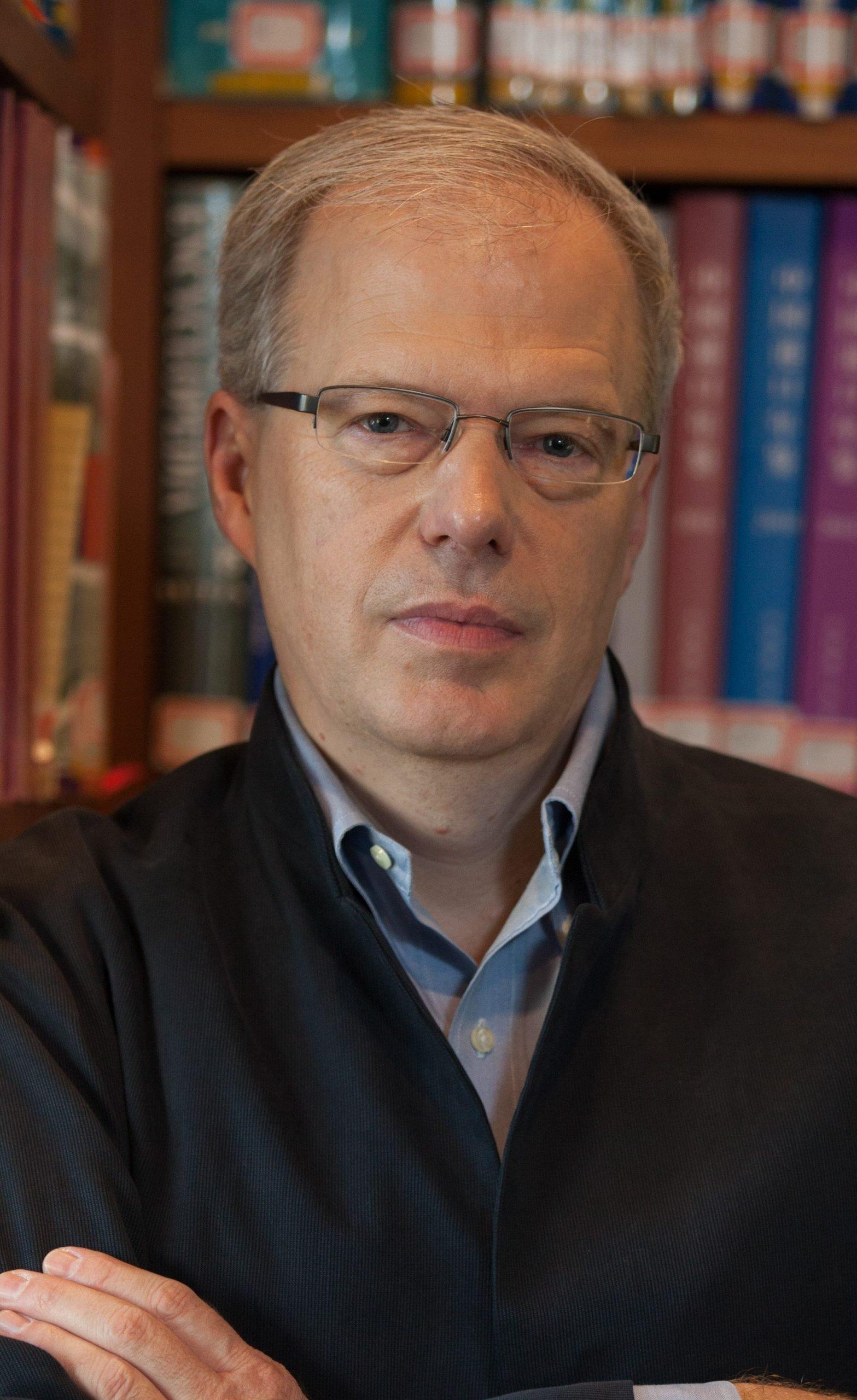 Jeff Sampler