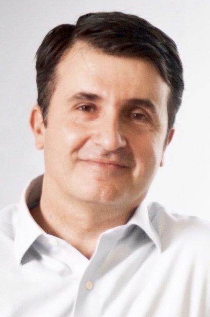 Alessandro Hatami Speaker