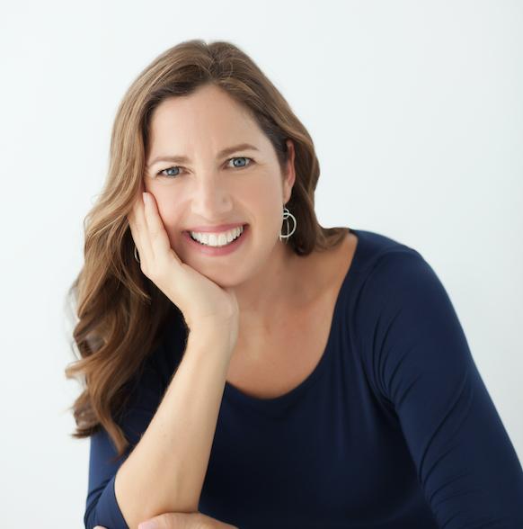 Rachel Abrams Speaker