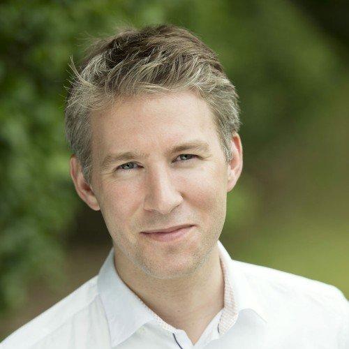 David Nicholson Speaker
