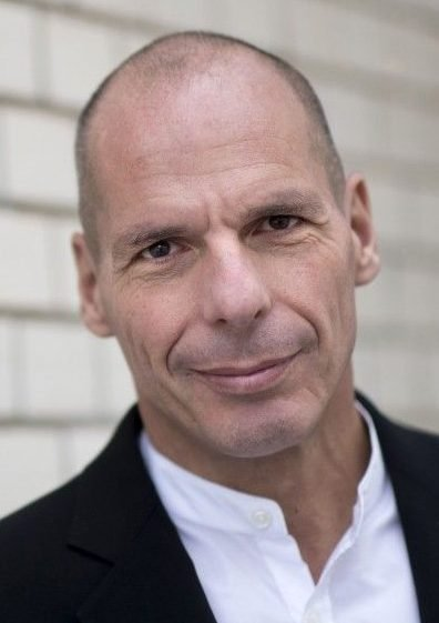 Yanis Varoufakis Speaker