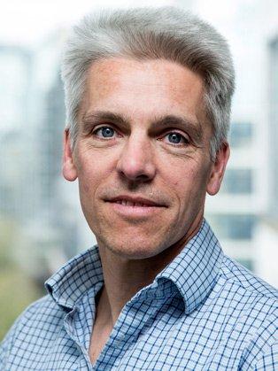 Dan Cobley Speaker