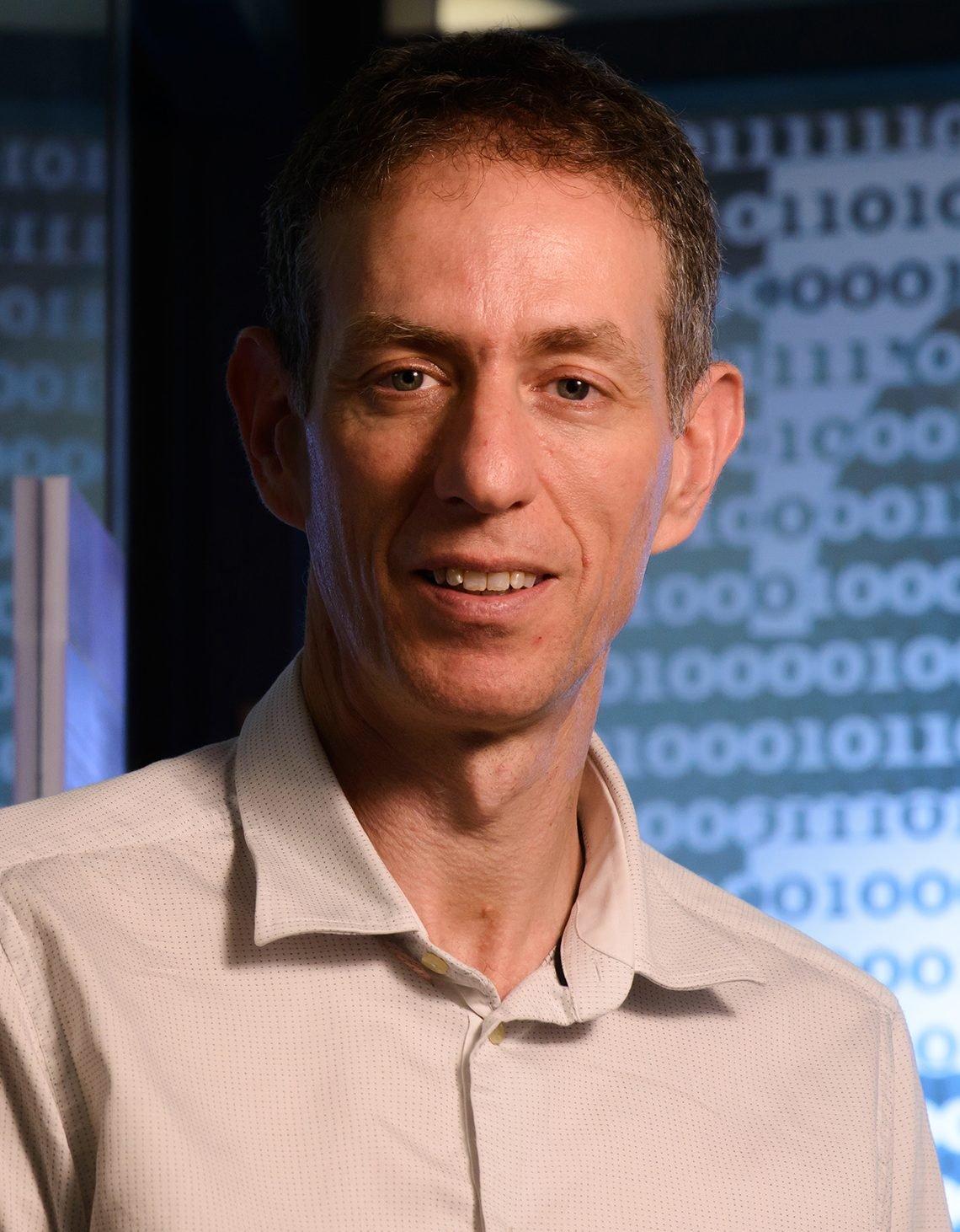 Prof. Yuval Elovic