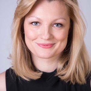Anastasia Graham-Yooll Speaker