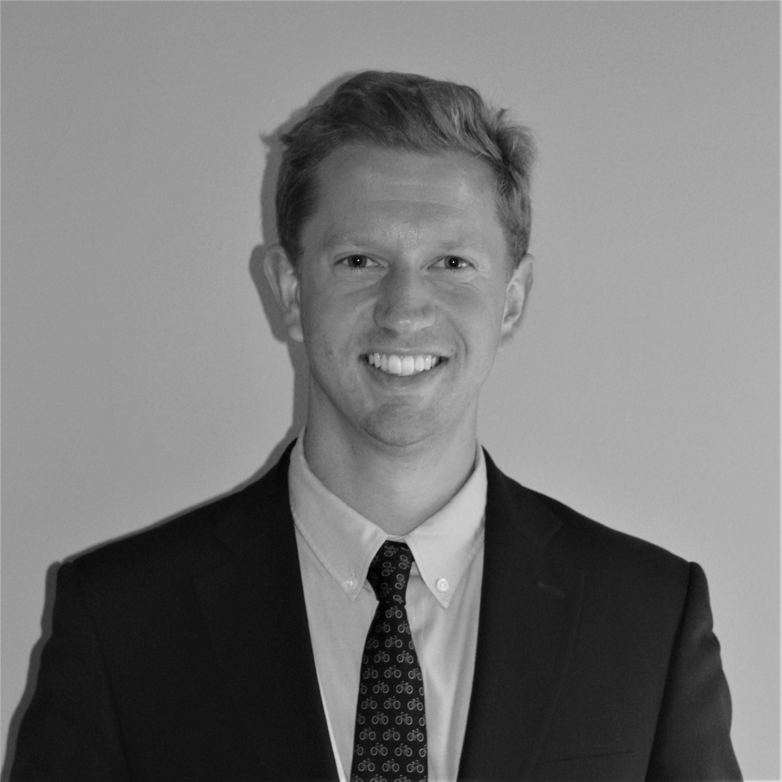 Rob Higgins - Chartwell Speakers