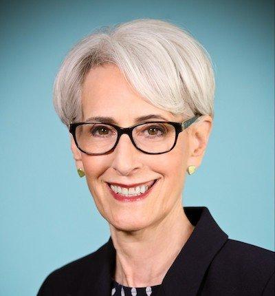 Wendy Sherman Speaker