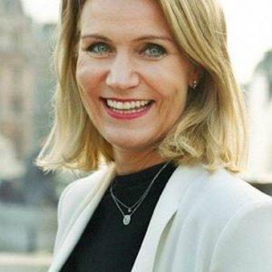 Helle Thorning-Schmidt Speaker