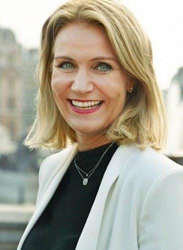 Helle Thorning-Schmidt: