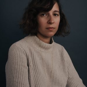 Jessica Lauretti Speaker