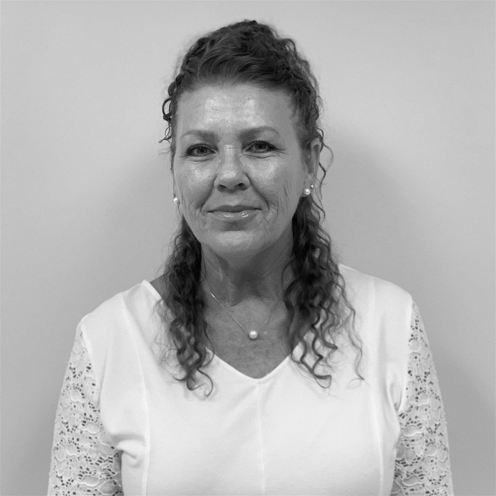 Sandra Fant