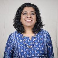 Asma Khan Speaker