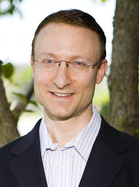 Gregory Zuckerman Speaker