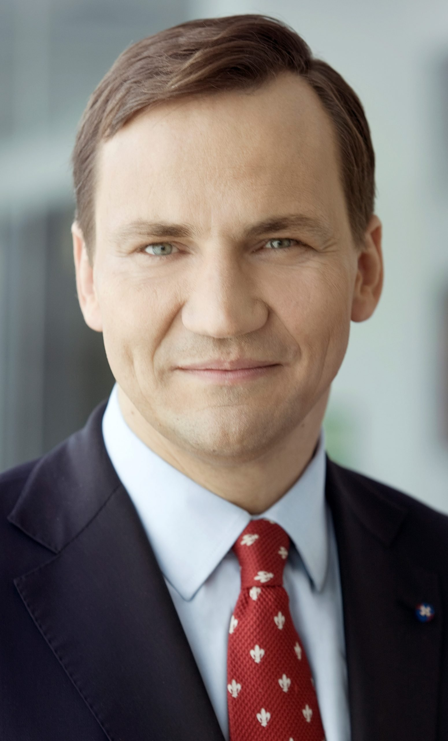 Radek Sikorsk