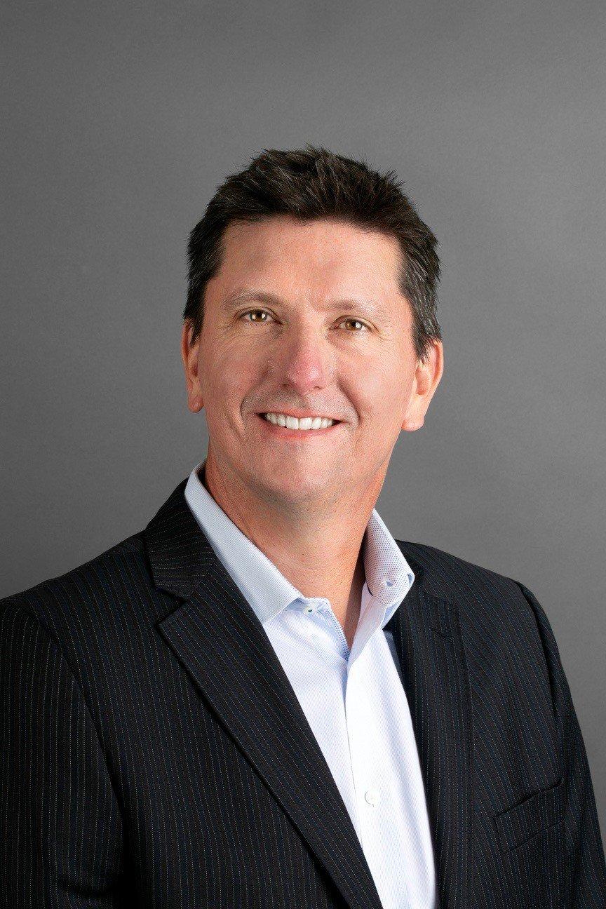 Andy Baynes Speaker