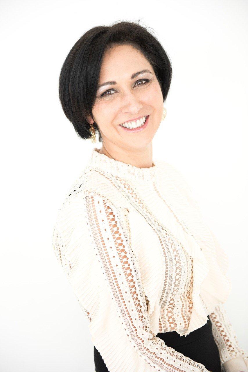 Belinda Parmar Speaker