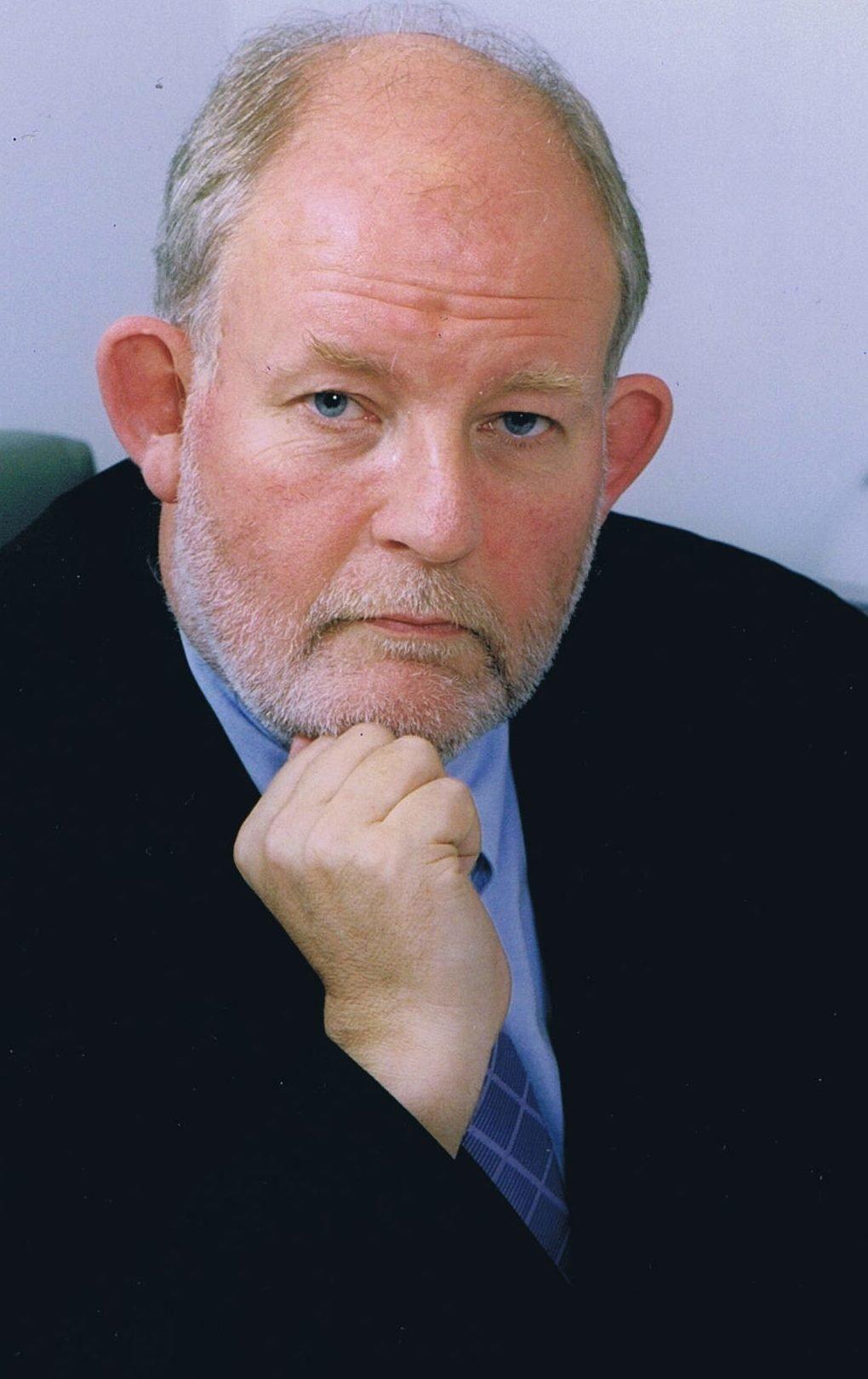 Charles Clarke Speaker