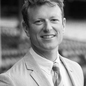 Ed Jones Speaker