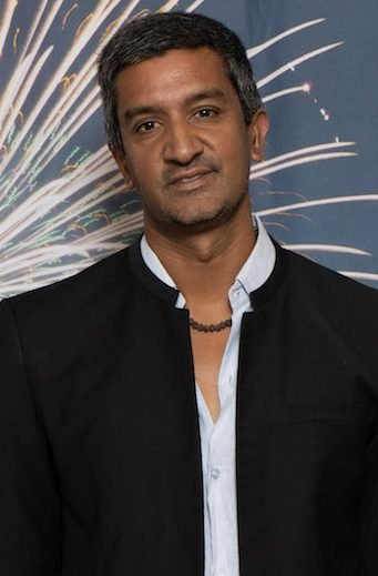 Ramesh Srinivasan Speaker