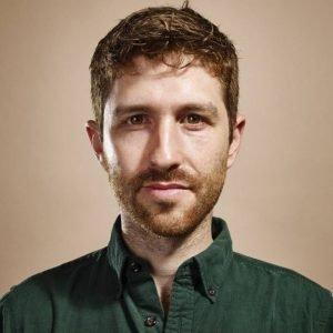 Tristan Harris Speaker