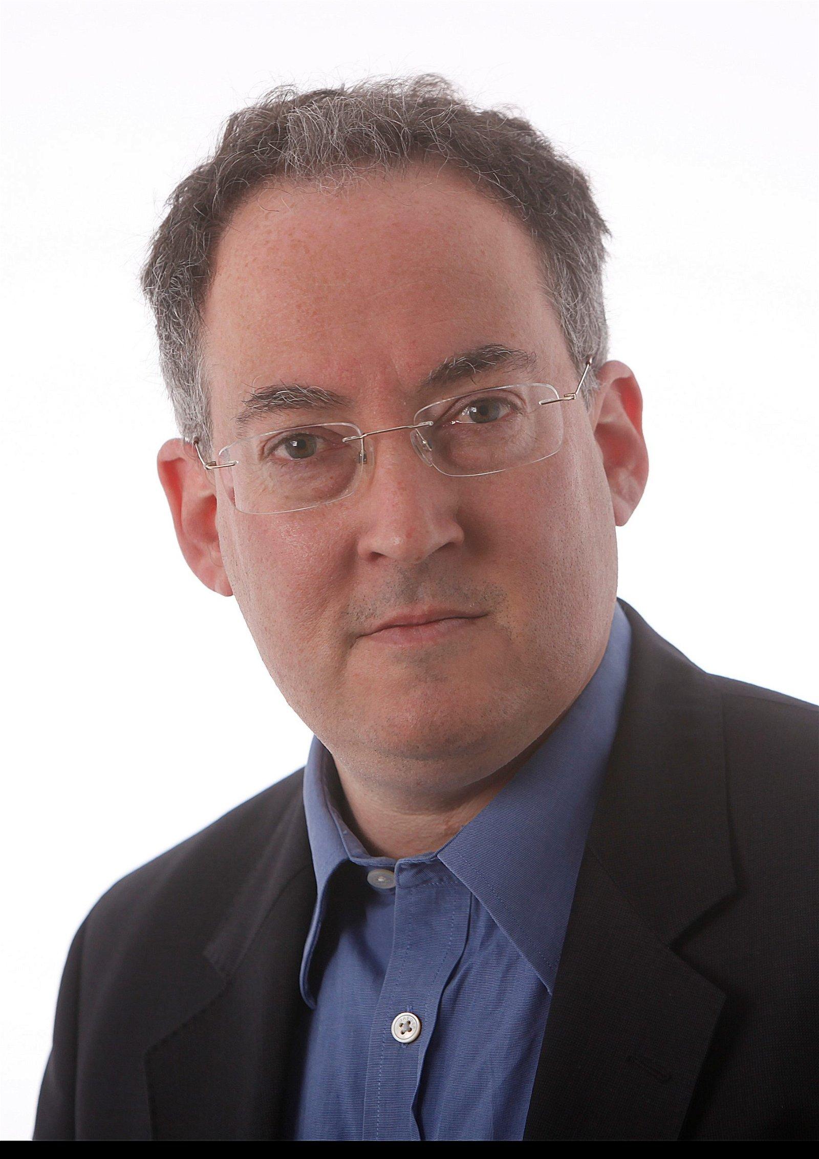 Gideon Rachman Speaker