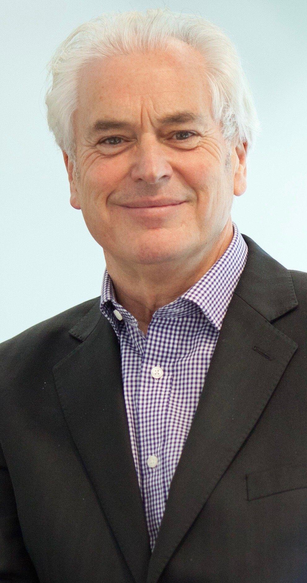 Ian Robertson Speaker