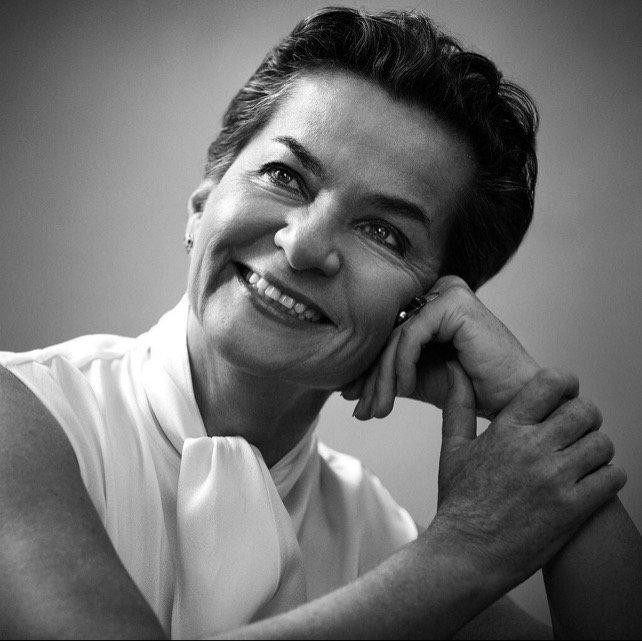 Christiana Figueres Speaker