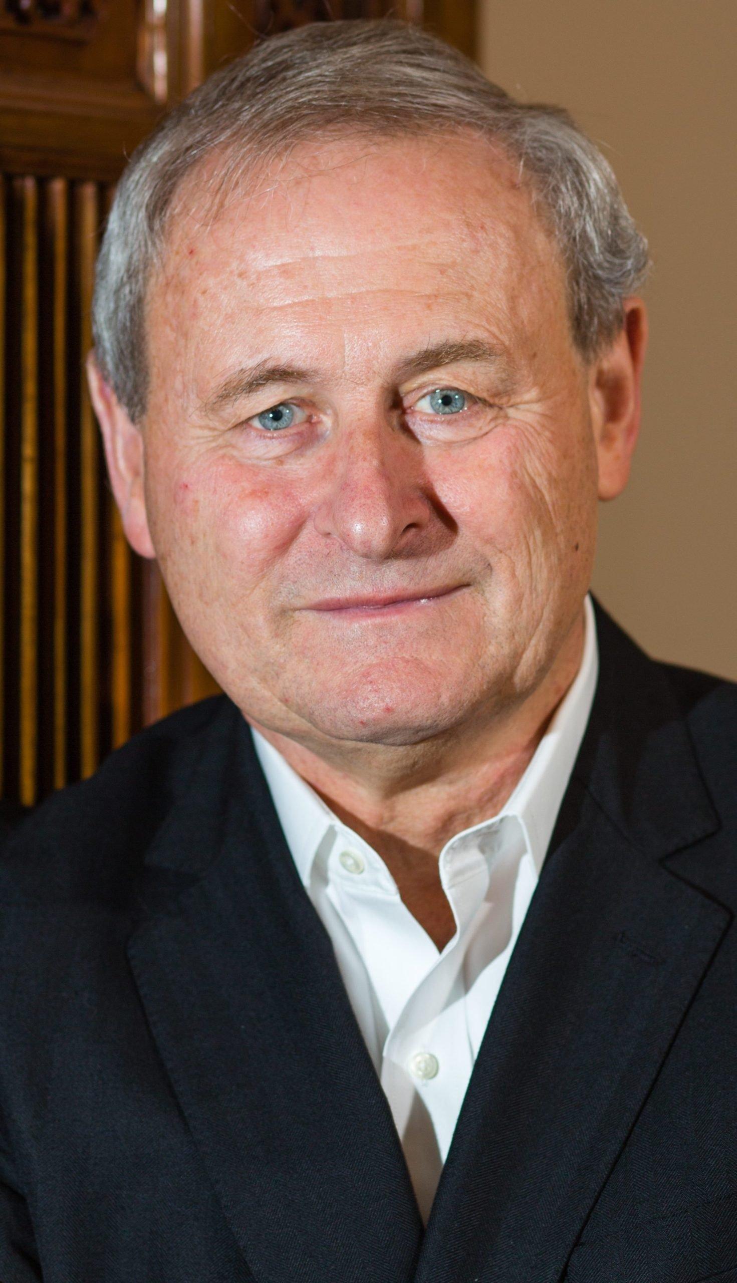 Clint Laurent