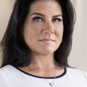 Danielle Di Martino Booth Speaker