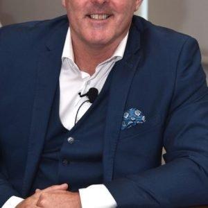 Kevin Kelly Speaker